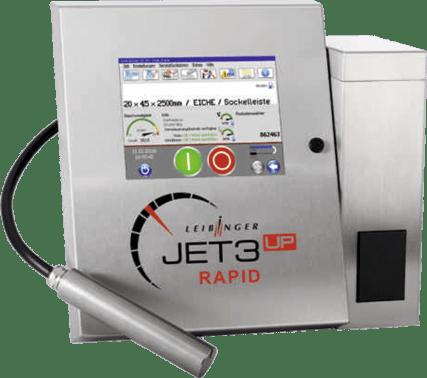 leibinger jet3 up rapid
