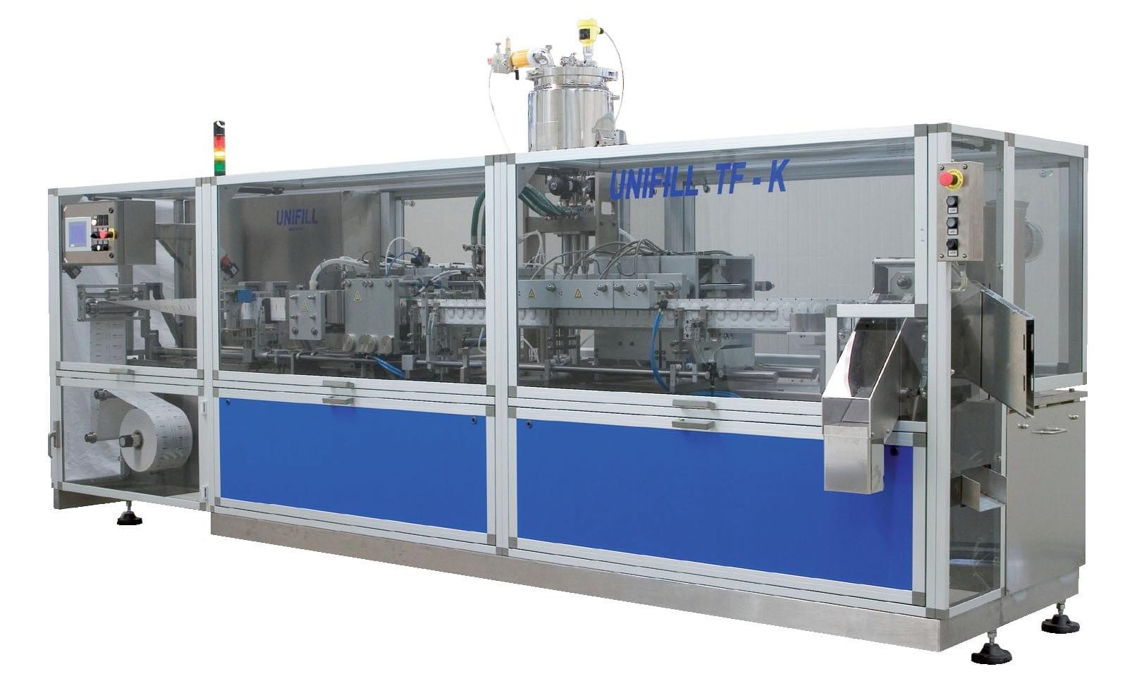 maquinas verticales termoformado llenado sellado proinnova