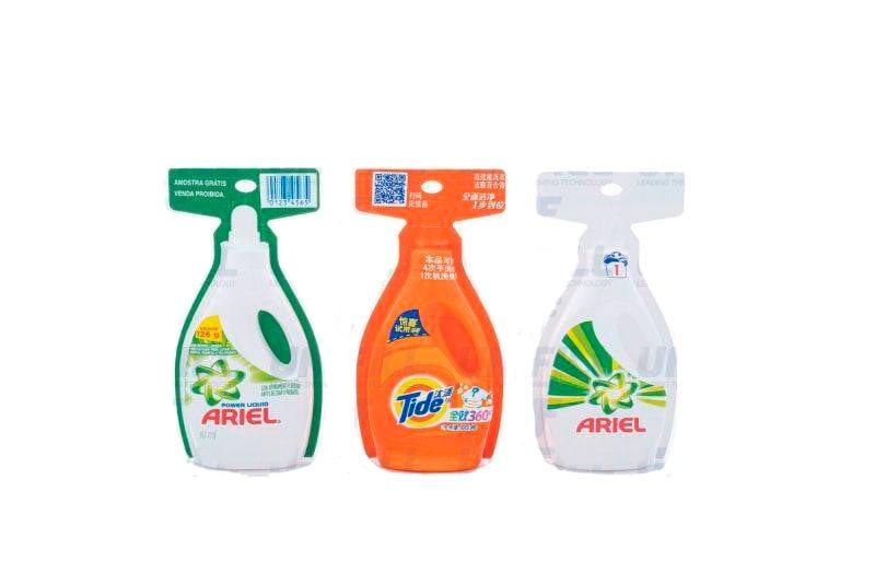 termoformado monodosis detergente proinnova