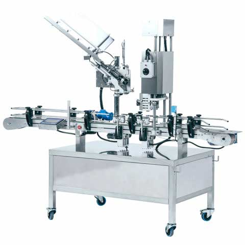 maquina capsuladora lineal industrial proinnova