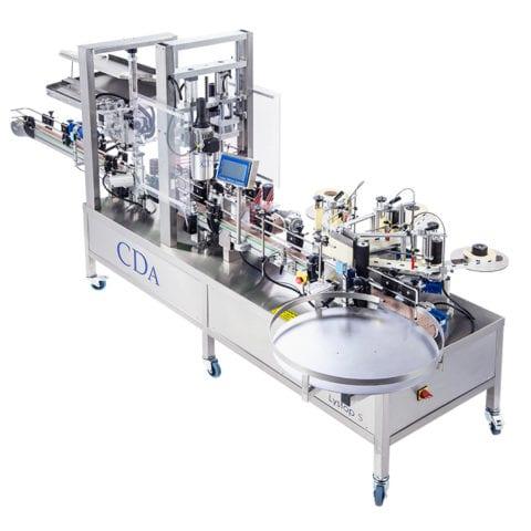 maquina industrial colocadora de precinto proinnova