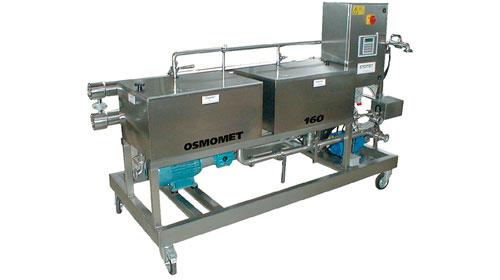 concentrador por osmosis inversa proinnova