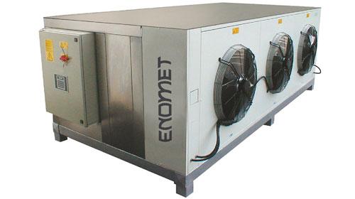 equipo refrigeracion mostos proinnova
